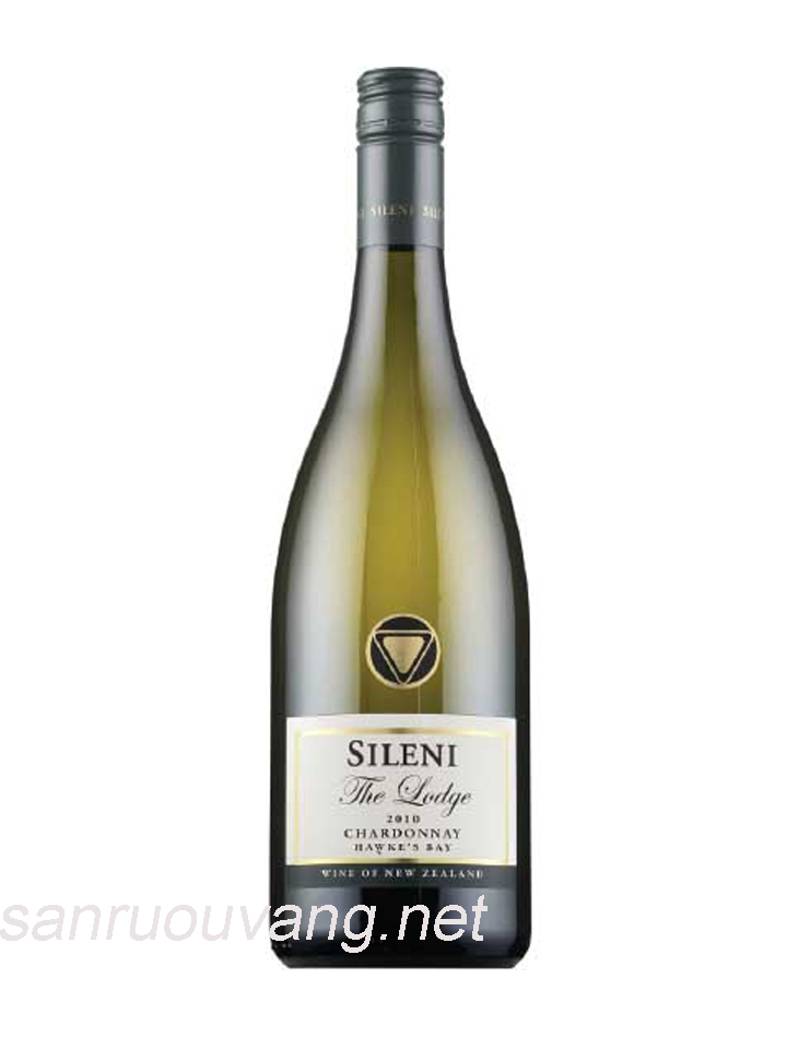 SILENI THE LODGE CHARDONNAY 0.75CL